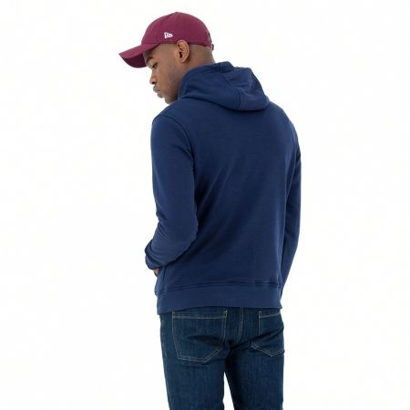 Men's sweatshirt - New Era NE TEAM LOGO CLEVELAND CAVALIERS - 2