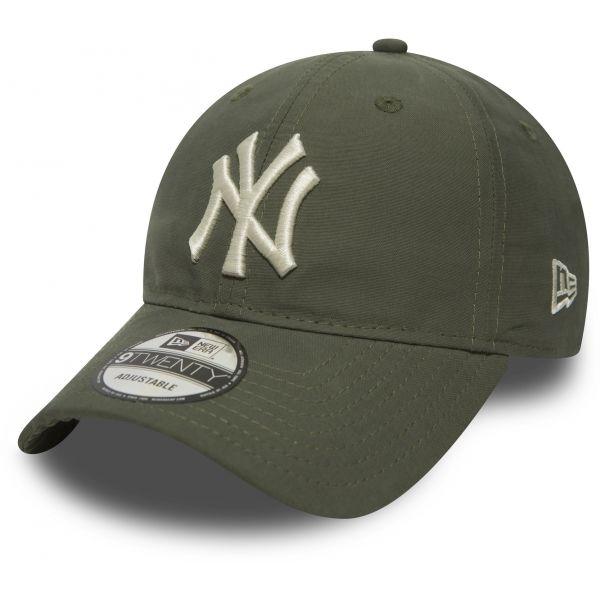 New Era NE 9TWENTY MLB NEW YORK YANKEES - Pánska klubová šiltovka