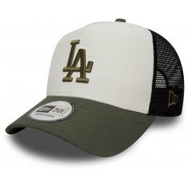 New Era NE 9FORTY MLB LOS ANGELES DODGERS - Pánská klubová truckerka