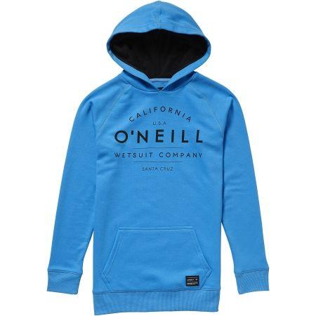 Chlapčenská mikina - O'Neill LB O'NEILL HOODIE - 1