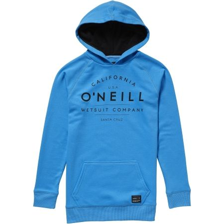 Chlapecká mikina - O'Neill LB O'NEILL HOODIE - 1