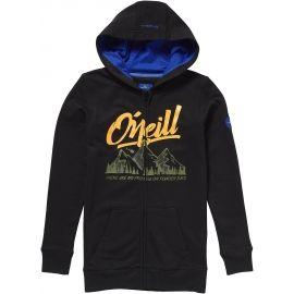 O'Neill LB PCH CALIFORNIA FZ HOODIE - Fiú pulóver