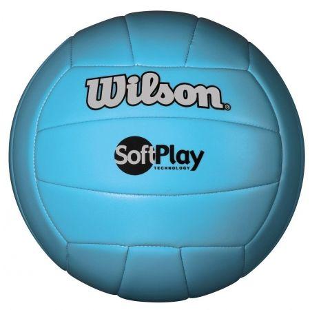 Волейболна топка - Wilson SOFT PLAY VOLLEYBALL