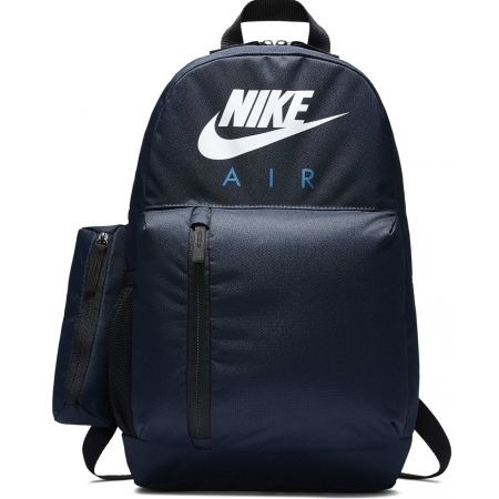 Nike KIDS ELEMENTAL GRAPHIC BACKPACK - Детска раница