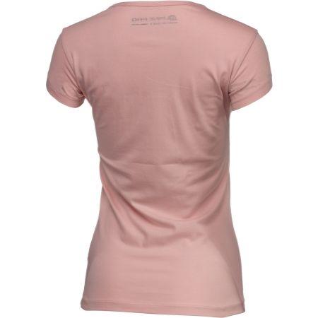 Dámské triko - ALPINE PRO TRACTA - 2