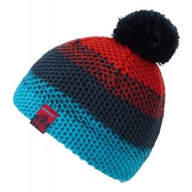 Ziener ISHI JUNIOR GRASS - Kids' hat