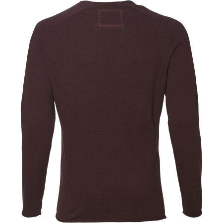 Pánské triko s dlouhým rukávem - O'Neill LM JACK'S BASE PULLOVER - 3