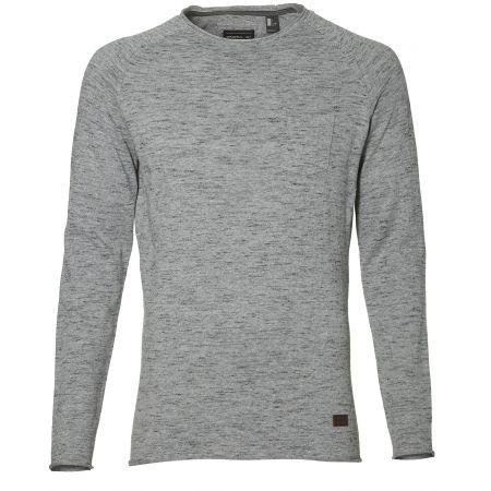 O'Neill LM JACK'S BASE PULLOVER - Koszulka męska z długim rękawem