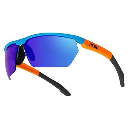 Neon LED - Sonnenbrille