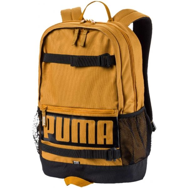 Puma DECK BACKPACK - Mestský batoh