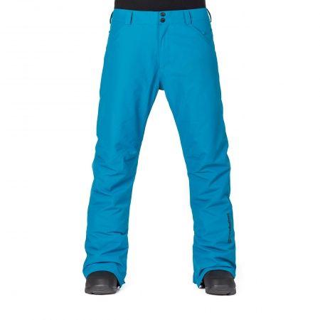 Pánské zimní lyžařské/snowboardové kalhoty - Horsefeathers PINBALL PANTS - 1