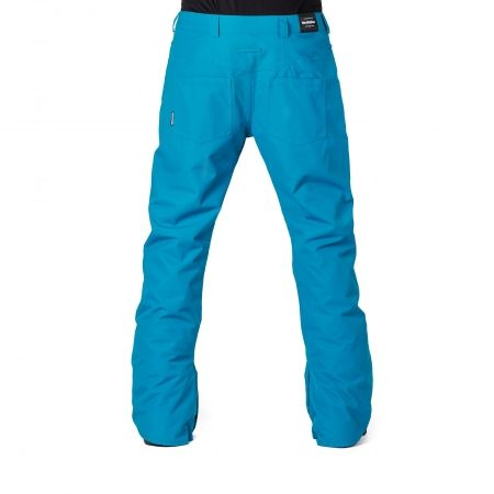 Pánské zimní lyžařské/snowboardové kalhoty - Horsefeathers PINBALL PANTS - 2