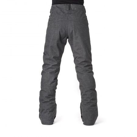 Dámské zimní lyžařské/snowboardové kalhoty - Horsefeathers REI PANTS - 2