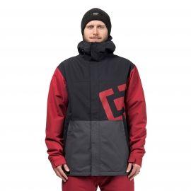 Horsefeathers FALCON JACKET - Pánska lyžiarska/snowboardová bunda