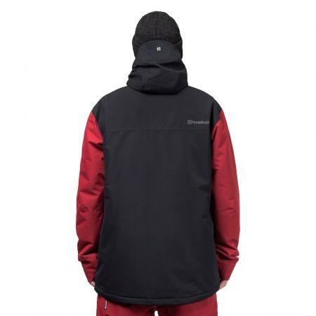 Pánska lyžiarska/snowboardová bunda - Horsefeathers FALCON JACKET - 2