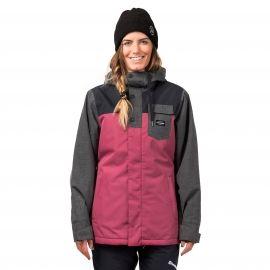 Horsefeathers LOMA JACKET - Dámská lyžařská/snowboardová bunda
