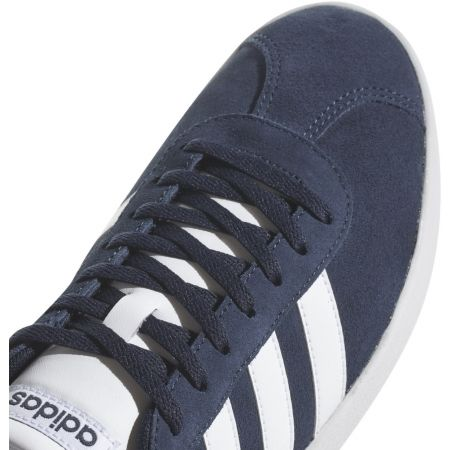 Pánská volnočasová obuv - adidas VL COURT 2.0 - 4