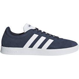 adidas VL COURT 2.0 - Pánska voľnočasová obuv