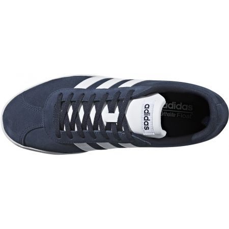 Pánská volnočasová obuv - adidas VL COURT 2.0 - 2