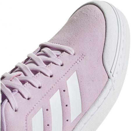 Dámska obuv na voľný čas - adidas COURT 70S - 4
