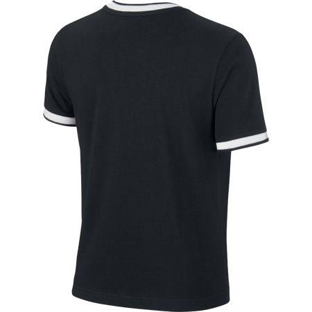 Dámské tričko - Nike W NSW TOP SS RINGER IDJ - 2