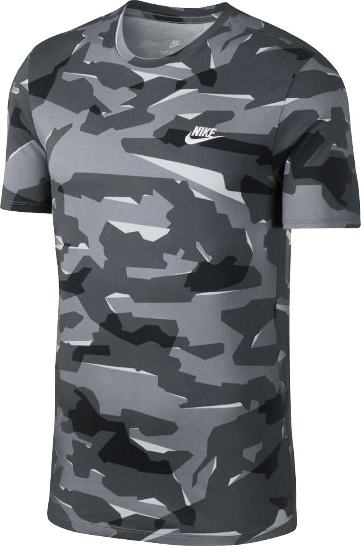 Nike M NSW TEE CAMO PACK  0c774644933