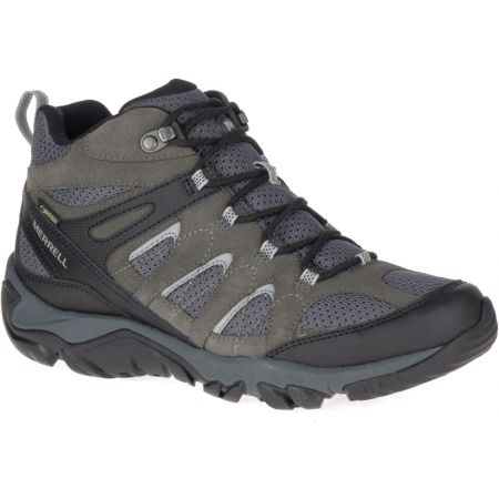 Merrell OUTMOST MID VENT GTX - Men's outdoor shoes