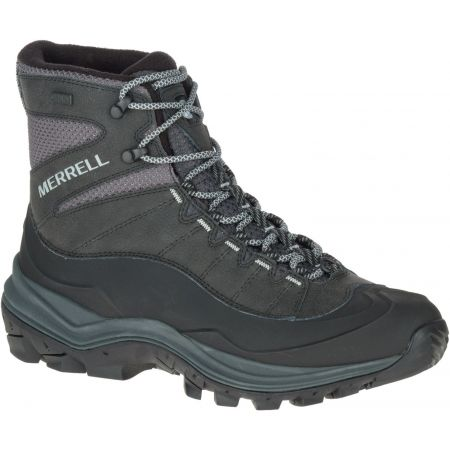 Merrell THERMO CHILL 6 SHELL WP - Men's winter shoes