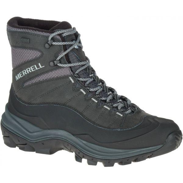 Merrell THERMO CHILL 6 SHELL WP - Pánska obuv
