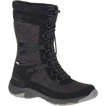 Merrell APPROACH TALL WTPF W - Women's winter shoes