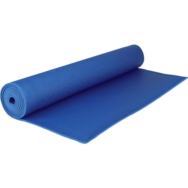 Aress GYMNASTICS YOGA MAT 180 modrá  - Cvičebná podložka