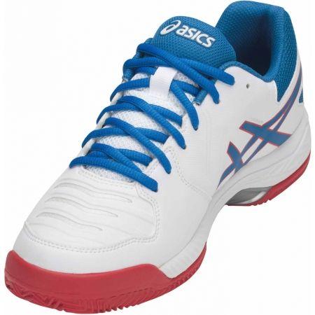 Pánská tenisová obuv - Asics GEL-GAME 6 CLAY - 4