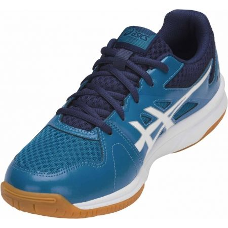 Men's volleyball shoes - Asics UPCOURT 3 - 4