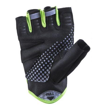 Dámske fitnes rukavice - Spokey ELENA II - 2