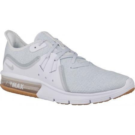 Nike AIR MAX SEQUENT 3 W - Obuwie miejskie damskie