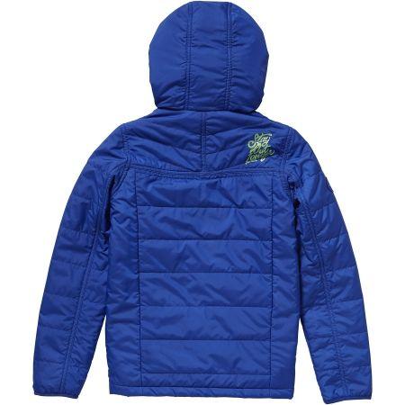 Chlapecká bunda - O'Neill LB TRANSIT JACKET - 2