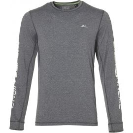 O'Neill PM TERRAIN HYBRID L/SLV TOP - Men's functional long sleeve T-shirt