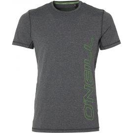 O'Neill PM LOGO HYBRID T-SHIRT - Pánske funkčné tričko