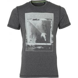 O'Neill PM FRAMED HYBRID T-SHIRT - Pánske funkčné tričko
