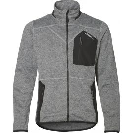O'Neill PM INFINITE FZ FLEECE - Men's warm sweatshirt