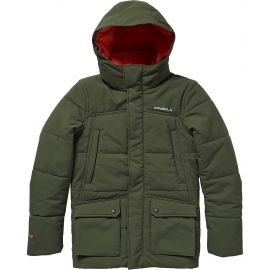 O'Neill PB EXPLORER PARKA - Kids' winter parka