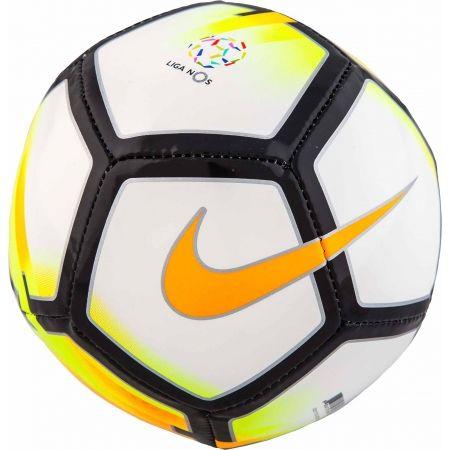 Mini futball labda - Nike LIGA NOS SKILLS - 1