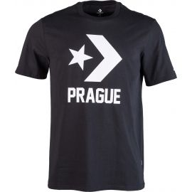 Converse PRAGUE TEE - Koszulka męska