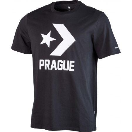 Pánské tričko - Converse PRAGUE TEE - 2