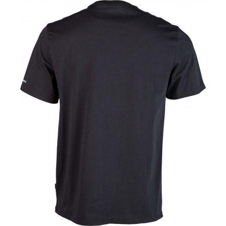 Pánské tričko - Converse PRAGUE TEE - 3