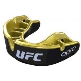 Opro UFC GOLD - Chránič zubů 6ade4175b9