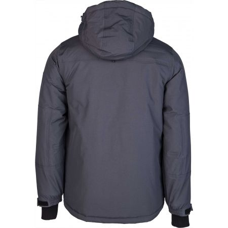 Pánska zimná bunda - Umbro JACO - 3