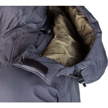 Pánská zimní bunda - Umbro JACO - 4
