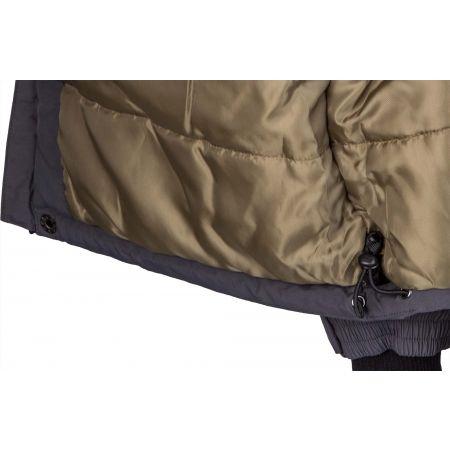 Pánská zimní bunda - Umbro JACO - 8