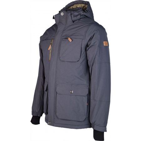 Pánská zimní bunda - Umbro JACO - 2